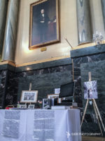 Wedding Fayre at the Cutlers Hall in Sheffield