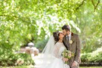 Wedding reception at Ringwood Hall Hotel, Chesterfield